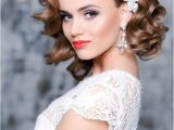 Wedding Day Hairstyles for Short Hair 12 Romantic Wedding Hairstyles for Your Big Day Wedding