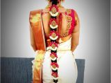 Wedding Hairstyle for south Indian Bride 17 Amazing Braid Styles Inspired by south Indian Bridal
