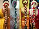 Wedding Hairstyle for south Indian Bride 20 Gorgeous south Indian Wedding Hairstyles Indian
