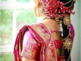 Wedding Hairstyle for south Indian Bride 29 Amazing Pics Of south Indian Bridal Hairstyles for Weddings