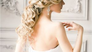 Wedding Hairstyled 20 Awesome Half Up Half Down Wedding Hairstyle Ideas