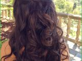 Wedding Hairstyles All Down Prom Hairstyles You Can Do Yourself