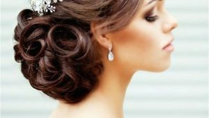 Wedding Hairstyles at Home top 25 Most Beautiful & Romantic Hairstyle Ideas for the