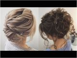 Wedding Hairstyles Compilation top 15 Amazing Hair Transformations Beautiful Hairstyles