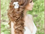 Wedding Hairstyles Down and Curly √ 50 Luxury Hairstyles U Can Do with Curly Hair