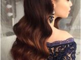 Wedding Hairstyles Down Simple if You Think that Prom Hairstyles Down are too Simple for Such A