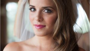 Wedding Hairstyles Down to the Side Wedding Hairstyles Side Swept Waves Inspiration and Tutorials