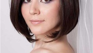 Wedding Hairstyles for A Bob 25 Wedding Hairstyles for Short Hair