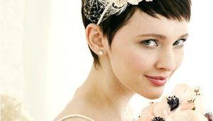Wedding Hairstyles for Brides with Short Hair 30 Short Wedding Hairstyles which Look Hot Slodive