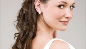 Wedding Hairstyles for Long Hair Half Up with Tiara 48 Gorgeous Wedding Hairstyles with Tiara Hollywood