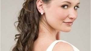 Wedding Hairstyles for Long Hair with Headband 14 Wedding Hairstyle Ideas for Long Hair