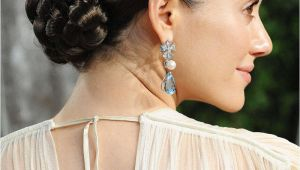 Wedding Hairstyles for Maid Of Honor 14 Best Wedding Hairstyles Bride Wedding Guest and