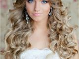 Wedding Hairstyles for Maid Of Honor Hairstyles for Long Hair Bridesmaid