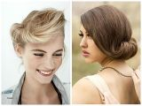 Wedding Hairstyles for Medium Length Hair 2018 Wedding Hairstyles Beautiful Wedding Hairstyles for