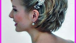 Wedding Hairstyles for Mother Of the Bride Short Hair Mother Of the Bride Short Hairstyles Livesstar