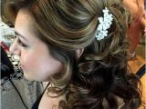 Wedding Hairstyles for Mothers 50 Ravishing Mother Of the Bride Hairstyles