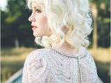 Wedding Hairstyles for Short Blonde Hair 30 Wedding Hair Styles for Short Hair