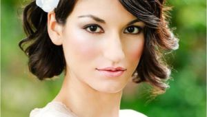 Wedding Hairstyles for Short Hair with Bangs Wedding Hairstyles for Short Hair Women S Fave Hairstyles