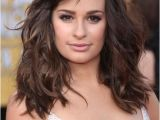 Wedding Hairstyles for Square Faces 15 Best Ideas Of Long Hairstyles Square Face Shape