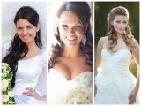 Wedding Hairstyles for Square Faces Square Face Wedding Hairstyles