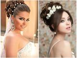 Wedding Hairstyles for Teenage Bridesmaids Inspiring Bridal Updo Hairstyle Ideas In Latest Styles