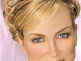 Wedding Hairstyles for Tiaras Wedding Updos for Long Hair with Vei