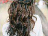 Wedding Hairstyles Half Up Bridesmaids 39 Half Up Half Down Hairstyles to Make You Look Perfecta