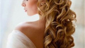 Wedding Hairstyles Long Hair All Up Wedding Hairstyles for Long Hair Half Up with Veil and Tiara