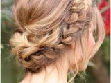 Wedding Hairstyles Long Hair Put Up 172 Best Bridal Hair Braids Images