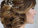 Wedding Hairstyles Long Hair Put Up Elegant Mother Of the Bride Hairstyles southern Living