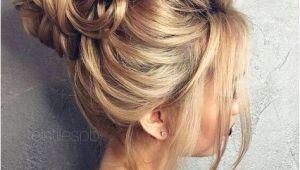 Wedding Hairstyles Messy Updos 50 Chic Messy Bun Hairstyles Make Up & Hair Pinterest