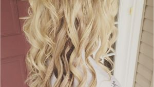 Wedding Hairstyles Mostly Down Pin by Shelby Brochetti On Hair Pinterest