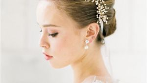 Wedding Hairstyles Nyc Parisian Inspired Couture Fashion with Marchesa In New York City