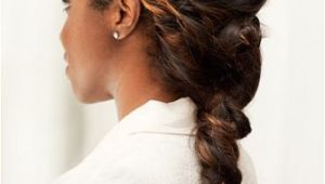 Wedding Hairstyles Refinery29 Transitioning to Natural Hair Relaxed Hairstyle