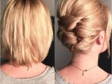 Wedding Hairstyles Short Bob Hair Pin by ashley Smith On Wedding Ideas