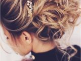 Wedding Hairstyles Updos Curls 30 Stunning Wedding Hairstyles Every Hair Length