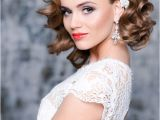 Wedding Hairstyles Updos for Short Hair 10 Fantastic Wedding Hairstyles for Short Hair