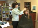 Wedding Hairstyles Videos Dailymotion Prom Hairstyles Accessorizing the Straight Look