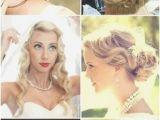 Wedding Hairstyles Vintage Updo Stylish Braided Wedding Hairstyles