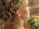Wedding Hairstyles with A Braid 15 Braided Updos for Long Hair