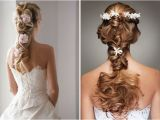 Wedding Hairstyles with A Braid Inspiration songket Affairs Stunning Frocks & Styles
