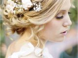 Wedding Hairstyles with A Braid top 15 Wedding Hair Styles Ideas that Guarantee Beautiful
