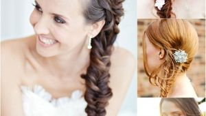 Wedding Hairstyles with Clip In Hair Extensions 12 Best Wedding Hairstyles with Clip In Human Hair