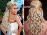 Wedding Hairstyles with Clip In Hair Extensions Bridal Hairstyles Hair Extensions