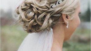 Wedding Hairstyles with Headband and Veil 39 Stunning Wedding Veil & Headpiece Ideas for Your 2016