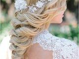 Wedding Hairstyles with Plaits Braided Wedding Hairstyles Bridal Hairstyles with Plaits