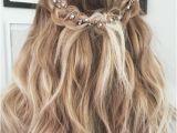 Wedding Plait Hairstyles Braided Headband Wedding Hairstyles S