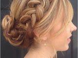 Wedding Plait Hairstyles Braided Wedding Hairstyles Braided Wedding Hairstyle