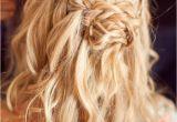 Wedding Plait Hairstyles Wedding Trends Braided Hairstyles Part 3 Belle the
