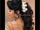 Wedding Reception Hairstyles for Indian Bride 16 Inspirational Hairstyles for Wedding Reception Indian